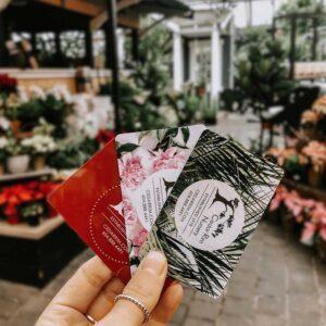 cedar rim nursery shop gift card