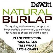 cedar rim nursery product dewaitt natural burlap